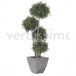 ABN/0118R Николи дерево 4 шар.