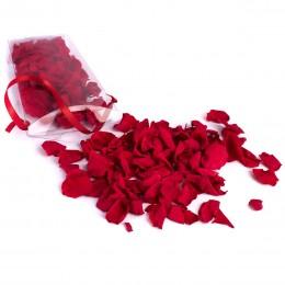 PRW/1200 Розы лепестки 15гр красный