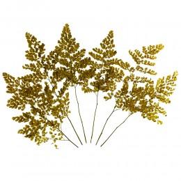 FLU/9113 Люти папоротник оливковый