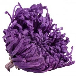 ANA/1840 Цветок Анастасия пурпурный