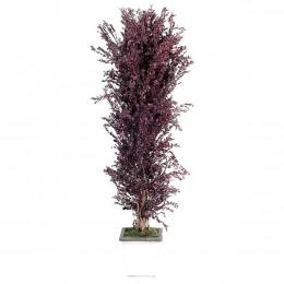 APA/0218 Парвафолия дерево ветвистое / 180 зеленый